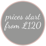prices start from £120
