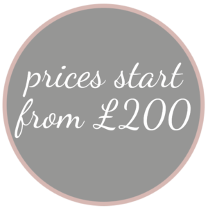 Prices start from £200