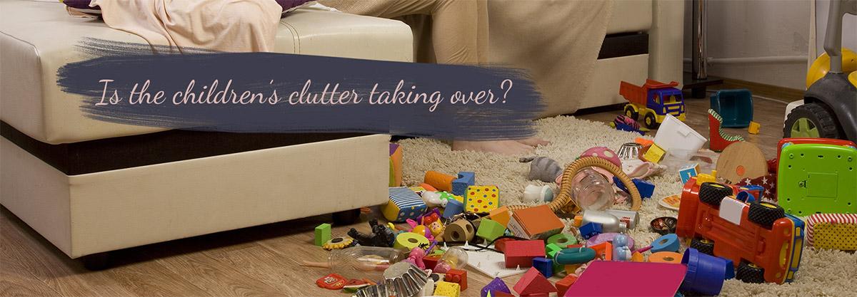 childrens-clutter