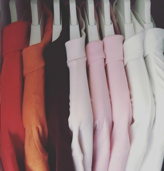 Is there cash or clutter in your closet?